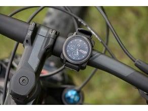 Garmin Vivoactive3 Bike / Bicycle Mount