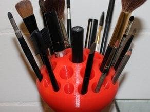 Cosmetics Arsenal Organizer