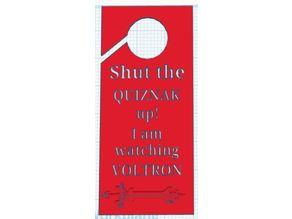 Voltron - Quiznak