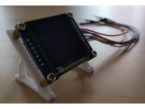 Halterung OLED RGB 1.5 inch WaveShare