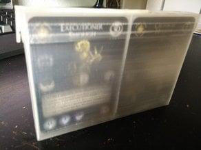 Dark Souls The Board Game Card organizer