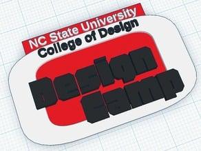 NCSU College of Design; Design Camp