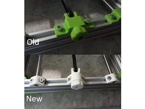 Y tensioner for AM8_V-slot