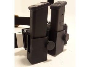 IPSC Glock Magazine Pouch