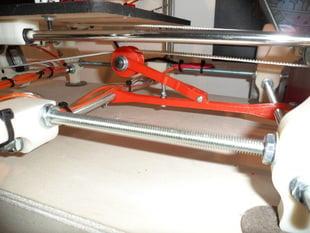 RepRap Belt Tightener for Y axis