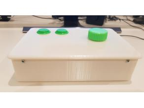 Arcade Spinner using a Mouse