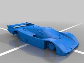 Porsche Le Mans Pack