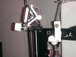 Turnable stand for i3 Full Graphic LCD Mount