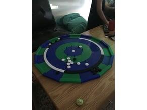 Crokinole Board V1.3 (Printed)