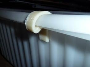 Ikea 'Dilling' Underbed Box Clip