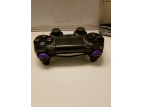 PS4 L1 / R1 Buttons