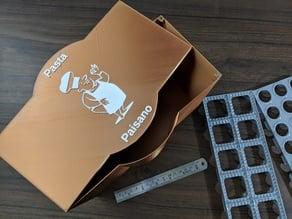 Pasta Paisano Gift Box