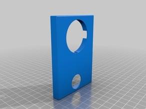 WeMos Gas (MQ-5) Leak Sensor Case