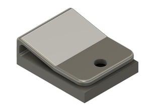 Digivice 20th V-Pet Battery Clip