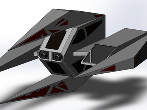 wing commander paktahn bomber