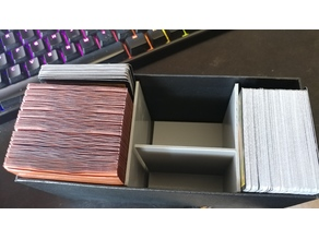 Magic The Gathering Fatpack Divider