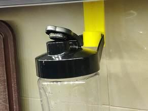 Xiaomi OCOOKER blender - Under cabinet holder for bottles