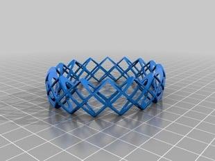 Thin Quad-Bracelet