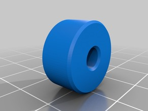Ender 3/ CR-10 Bed Spring Tensioner