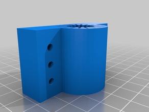 Parametric Linear Bearing 13.9 mm