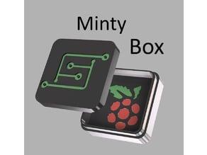 Sudomod MintyPi Box