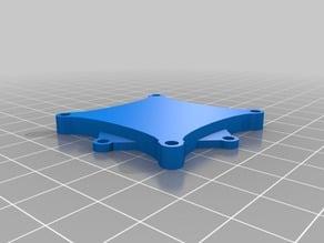 30x30 Flight controller mount for Tarot 650 Frame