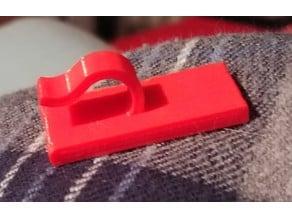 automotive wire clip