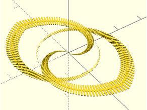 Spiral customizer