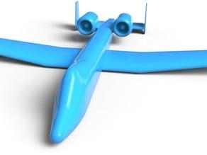 A10 Plane