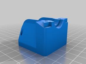 E3D_Clamp_and_FanShroud_V2 Made Manifold
