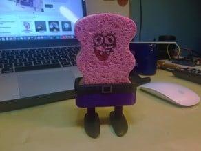 Sponge Rob - Sponge Holder