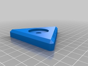 TANK STAND FOR 25MM TANK
