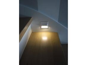 Stairway Lightning
