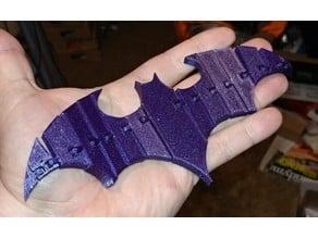 Articulated Batarang