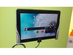 Tablet holder / wall mount