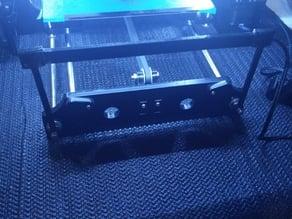 RepRap pursa I3 LED Bar