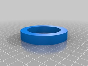 Anycubic PLA spool Adapter ring