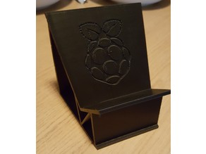 screen case stand for Raspberry Pi