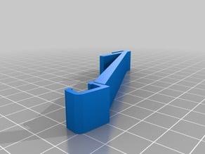 Printrbot Simple Metal Ikea Dioder Mount