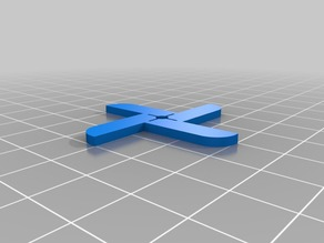 XY BED Centering tool