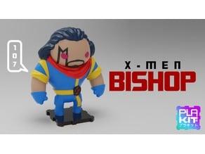 X-Men BISHOP