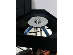 Filament Holder  for Flux Delta v1.00