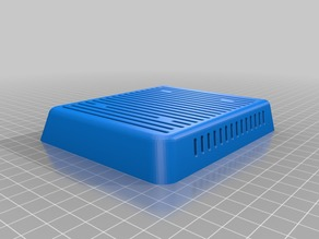 SSD Cover for NZXT PC Case (H500, H700...)