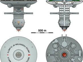 Star Trek Starbase 47 Vanguard