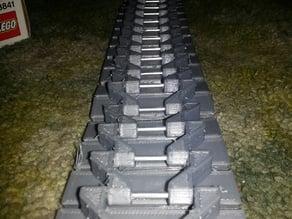 RC tank tracks