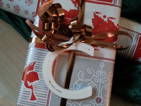 Christmas Gift Markers