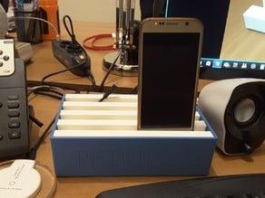 Smartphone & Tablet Charging Station