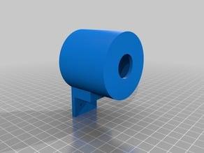 Spindle & Laser Holder for 3018 CNC