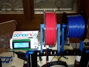 Prusa i3 Hephestos Dondolo Upgrade Kit
