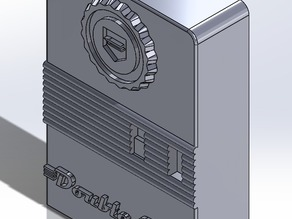 Double Tap 1.0 Perk Machine
